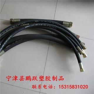 钢筋编织管