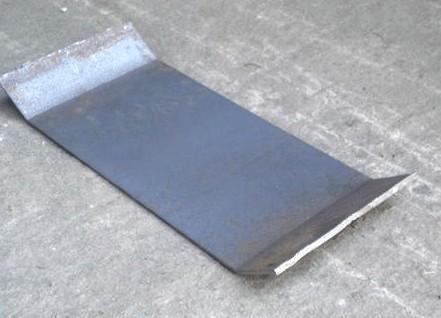 钢板止水带生产