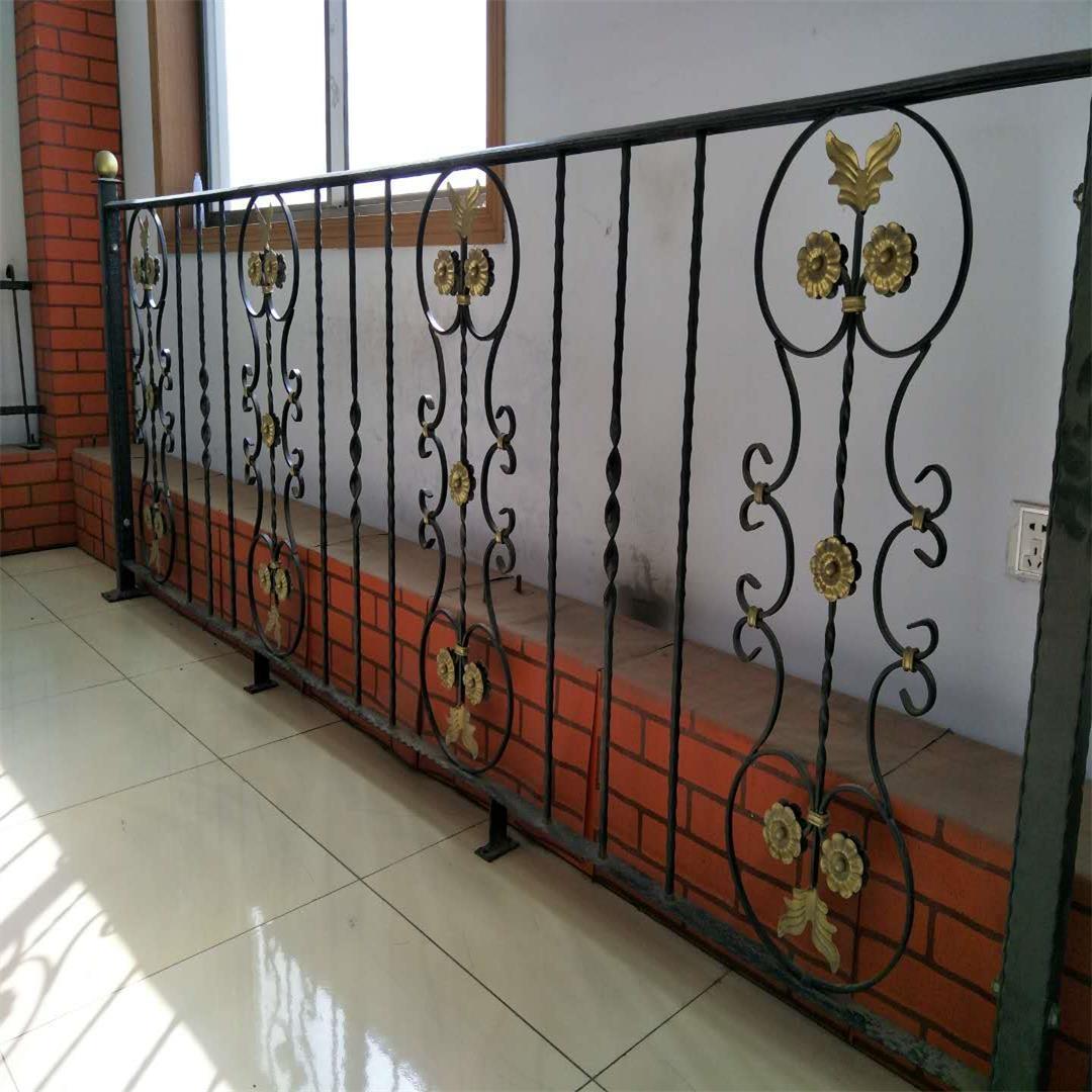 山东阳台护栏,阳台护栏生产厂家