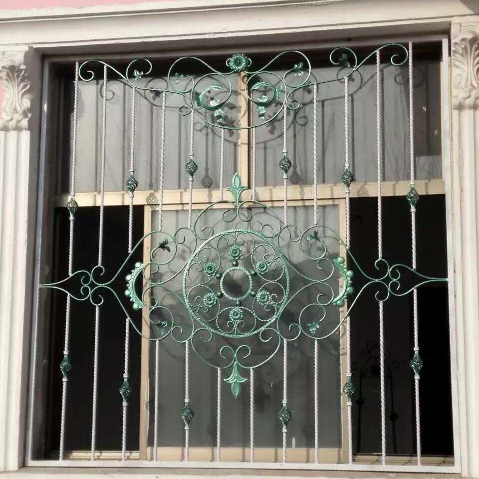 德州阳台护栏,阳台护栏生产厂家