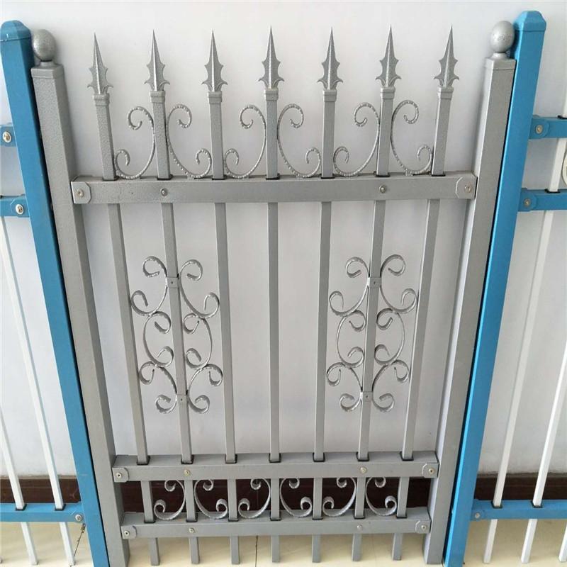 山东锌钢护栏,锌钢护栏生产厂家