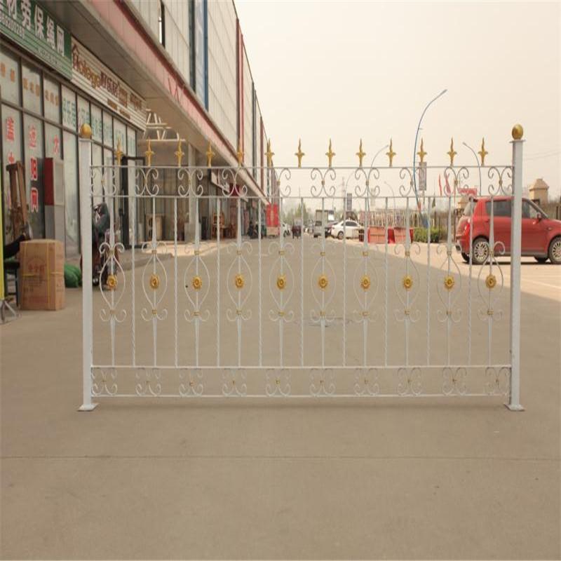 德州铁艺护栏,铁艺护栏厂家