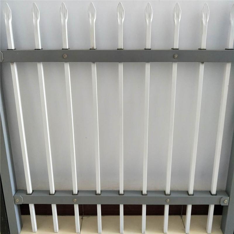 河北锌钢护栏,锌钢护栏生产厂家