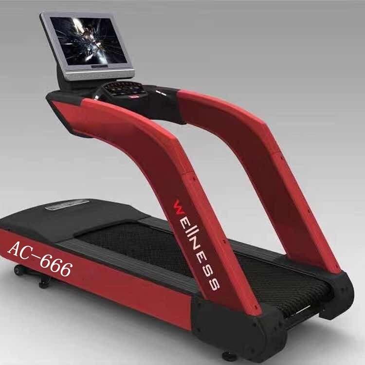 跑步机 家用跑步机 电动跑步机 迷你多功能家用款工厂直销