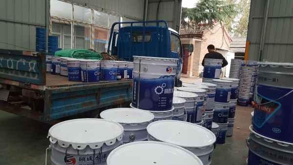 水性环保工业防腐漆