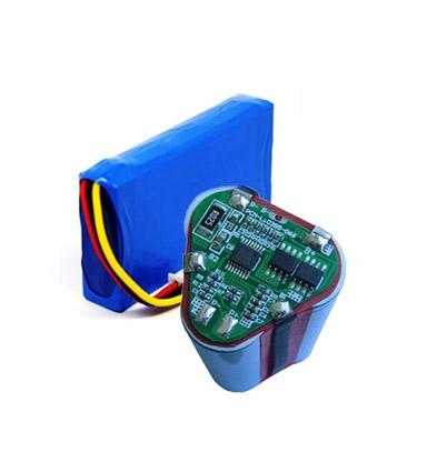 河北锂电池生产商