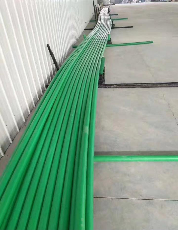 专业生产双层复合管道