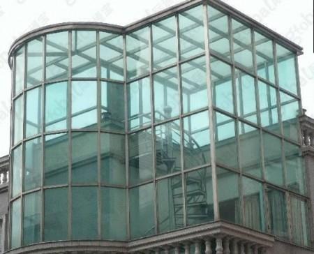 宿迁玻璃幕墙铝单板,铝单板施工