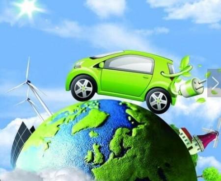 新能源电动汽车销售一站式服务