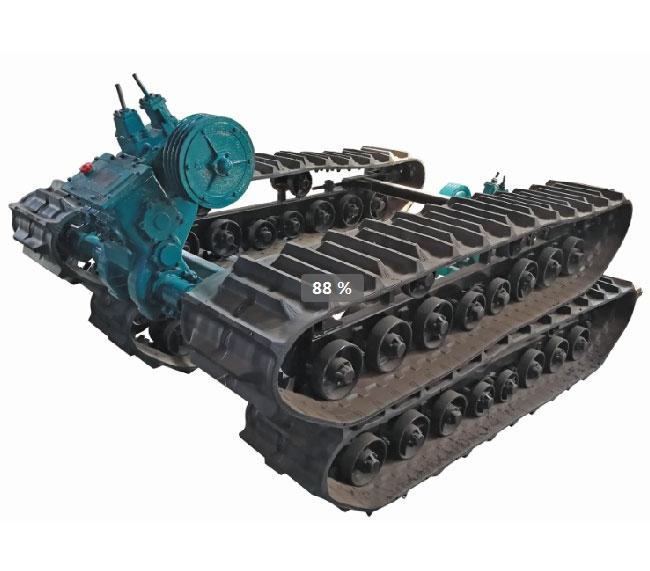 岩芯钻机钻探机,履带式地质勘探,勘探钻机,岩心钻机钻探机厂家