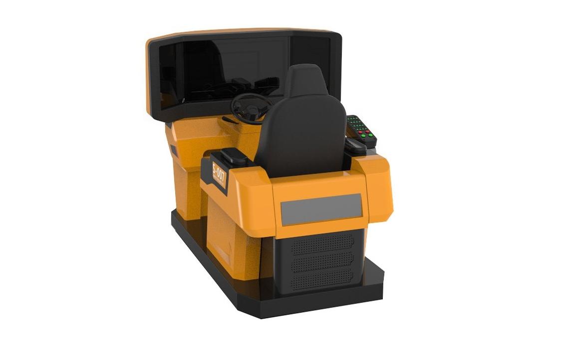 汽车起重机模拟机,汽车起重机模拟机经销商