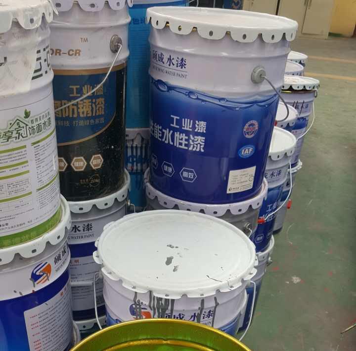 天然水性工业漆,天然水性工业漆哪些