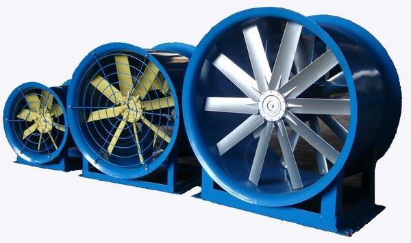 轴流风机,轴流风机厂家