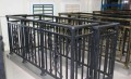 廊坊锌钢护栏,锌钢护栏加工定做