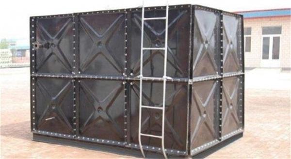南宁搪瓷水箱,搪瓷水箱生产厂家